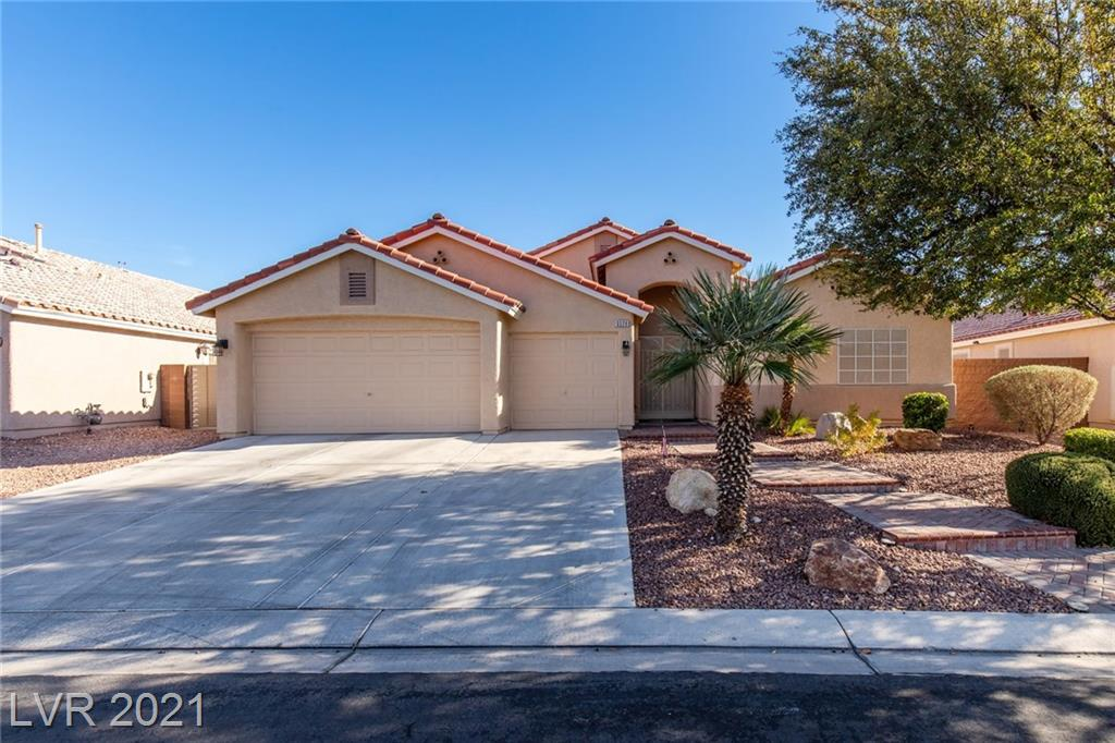 6528 Ruddock Drive Property Photo - North Las Vegas, NV real estate listing