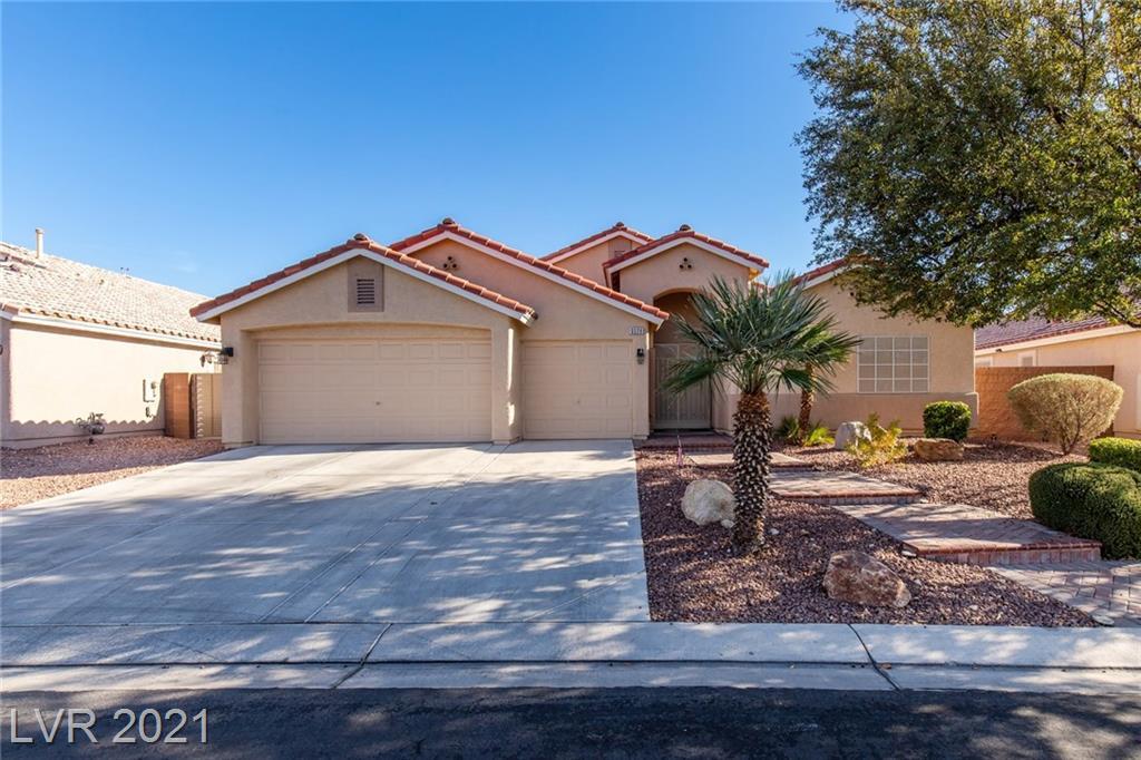6528 Ruddock Drive Property Photo - North Las Vegas, NV real estate listing