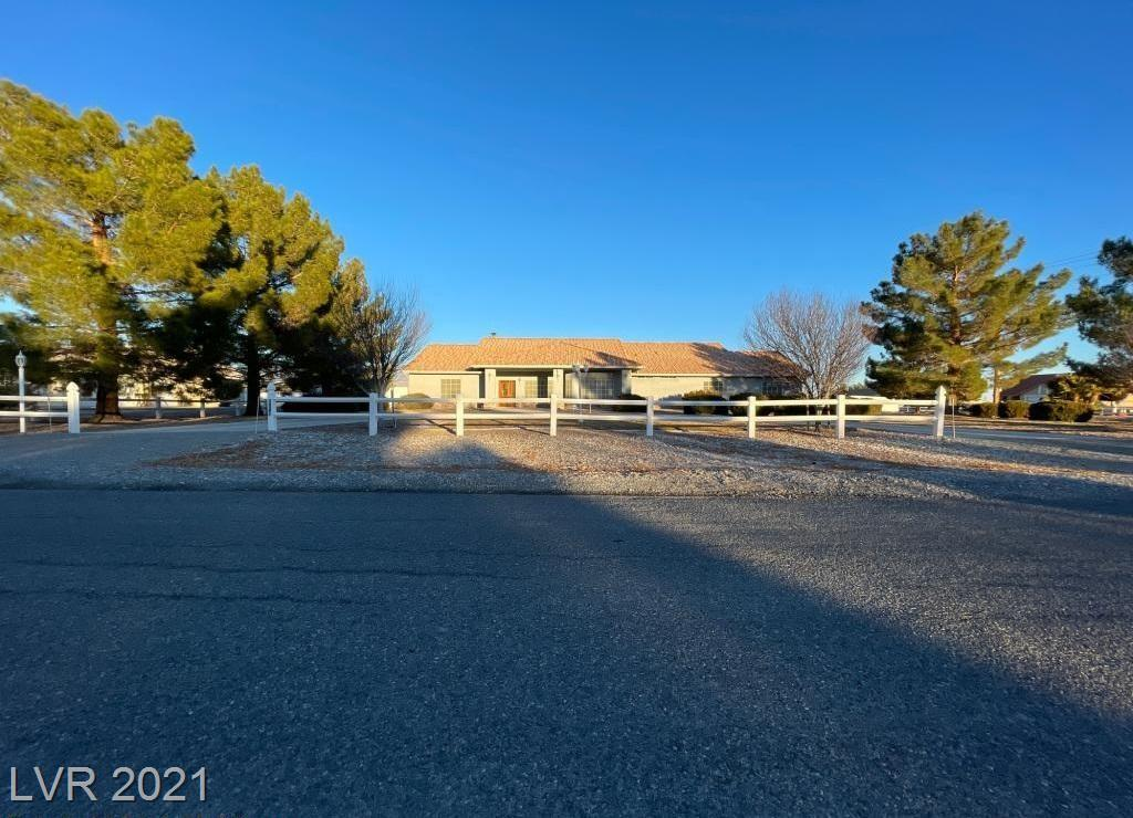 3021 Yucca Terrace Avenue Property Photo
