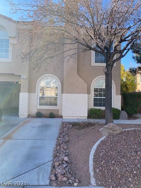 10173 Quaint Tree Street Property Photo - Las Vegas, NV real estate listing