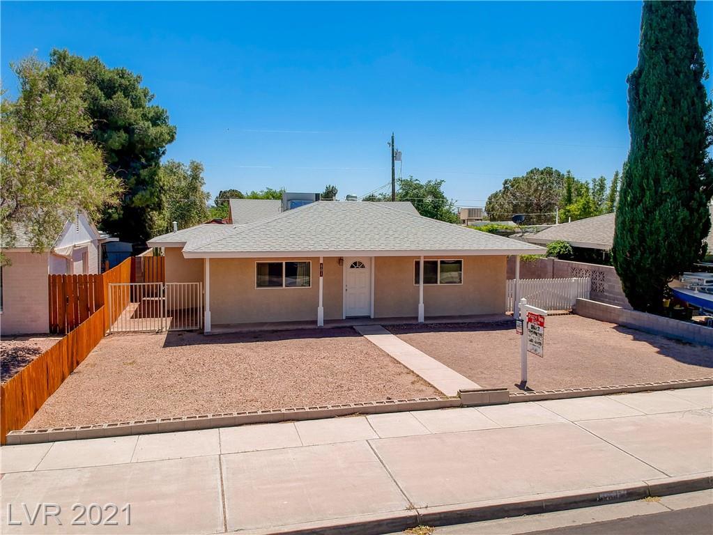 801 7th Street Property Photo - Boulder City, NV real estate listing