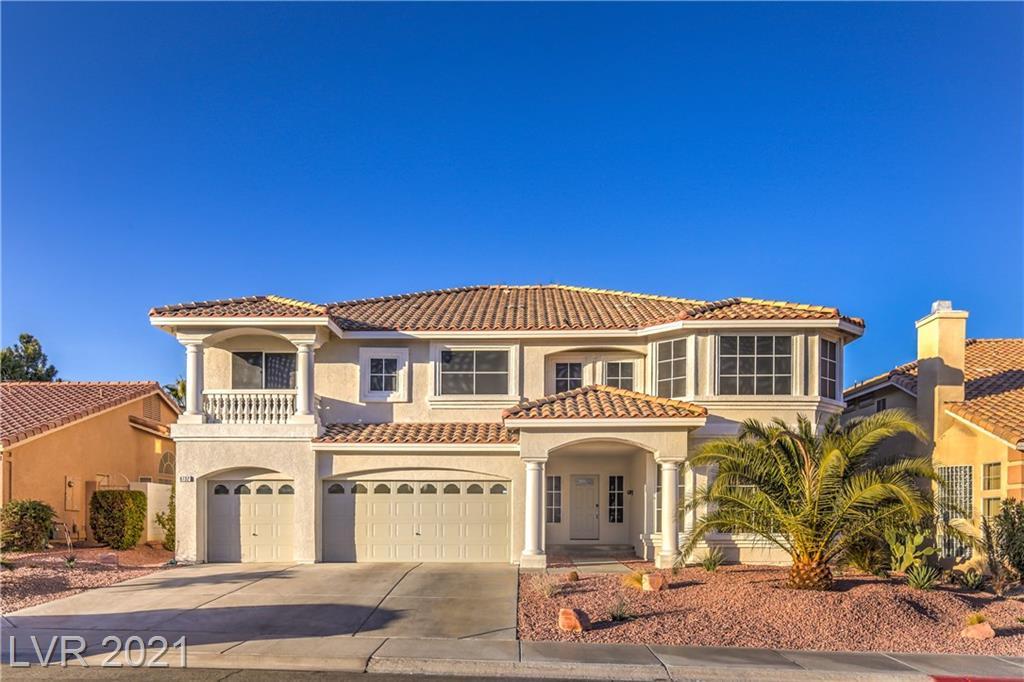 8732 Gilmore Avenue Property Photo - Las Vegas, NV real estate listing