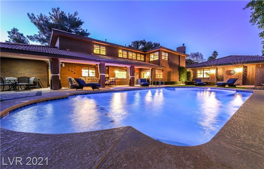 217 Desert View Street Property Photo - Las Vegas, NV real estate listing