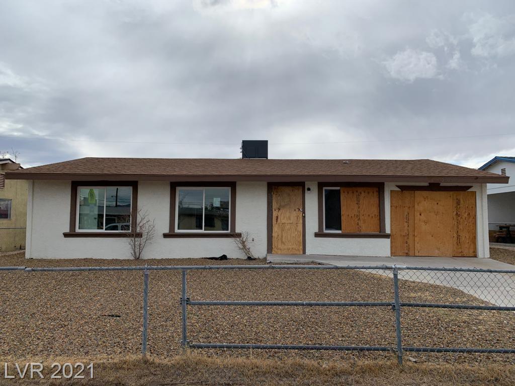 2605 Harewood Avenue Property Photo - North Las Vegas, NV real estate listing