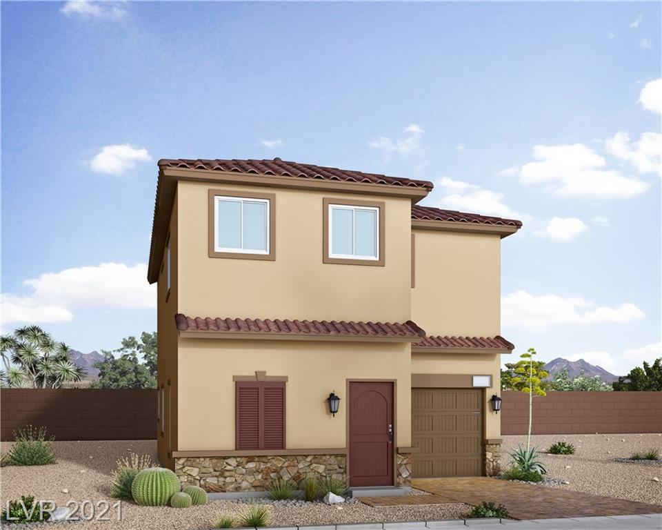 8777 Candelabra Court #Lot 23 Property Photo - Las Vegas, NV real estate listing