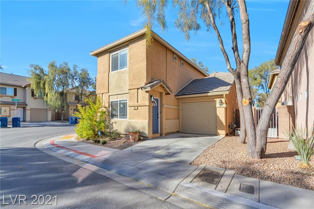 5152 Shreve Avenue Property Photo - Las Vegas, NV real estate listing