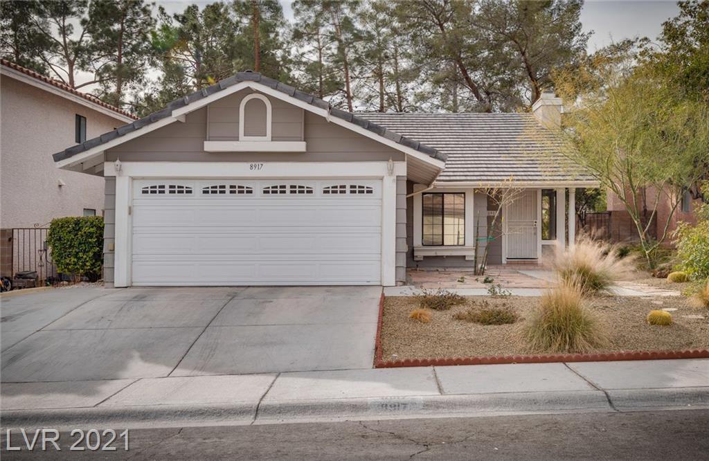 8917 Beach Front Drive Property Photo - Las Vegas, NV real estate listing