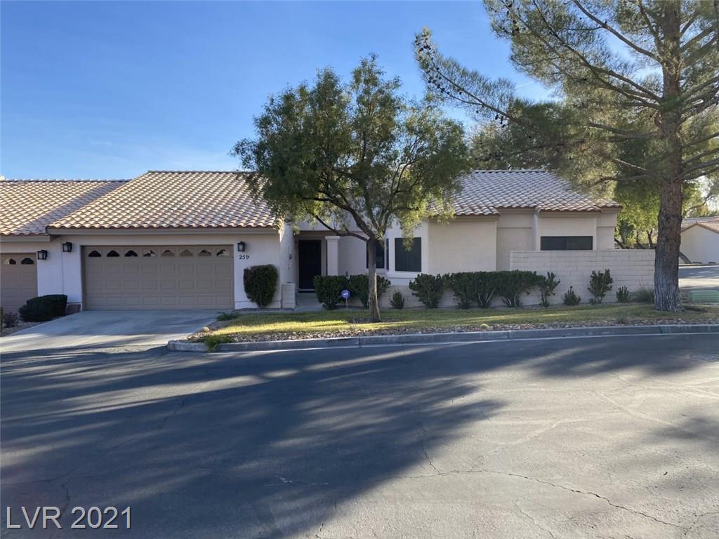 259 Borrego Drive Property Photo