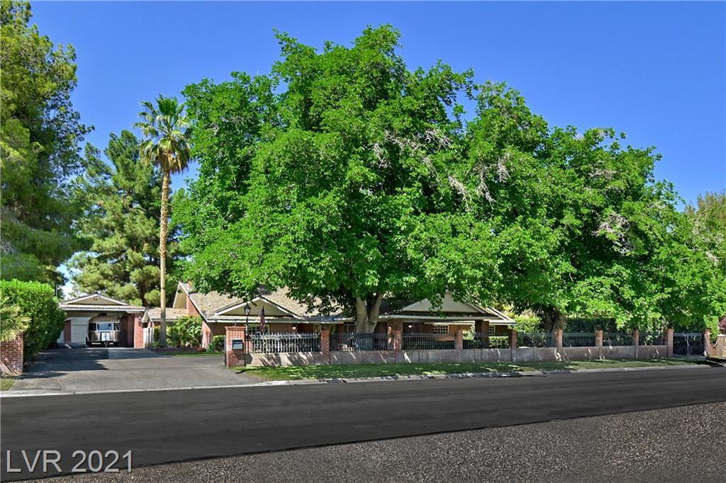 2500 Pinto Lane Property Photo - Las Vegas, NV real estate listing