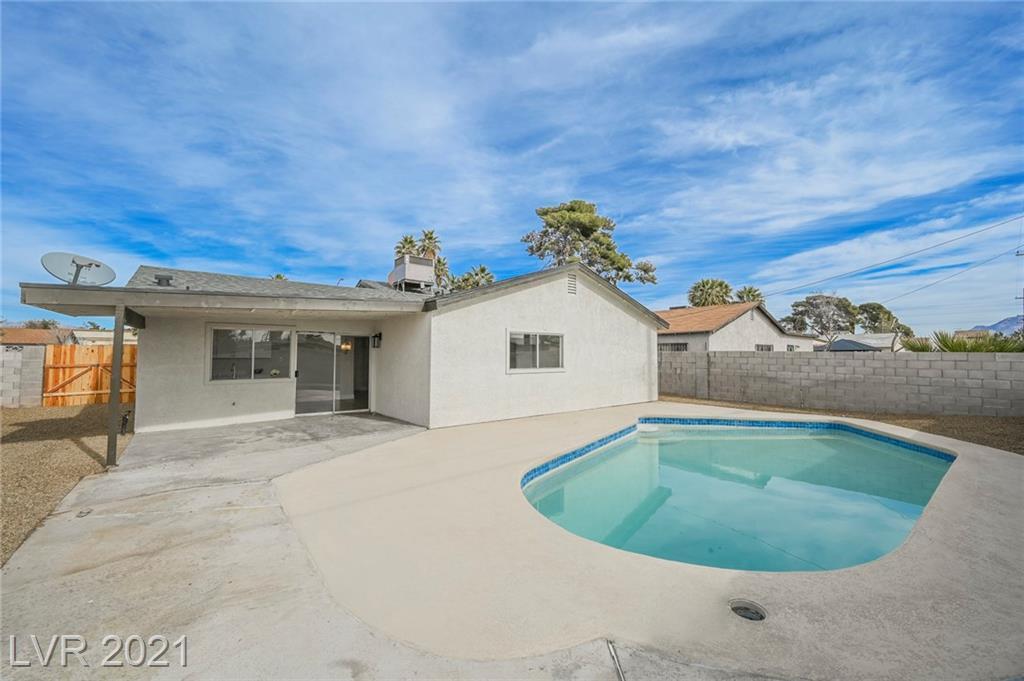 3521 Emmons Avenue Property Photo - North Las Vegas, NV real estate listing