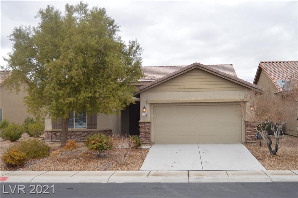 6082 Fox Creek Avenue Property Photo - Las Vegas, NV real estate listing