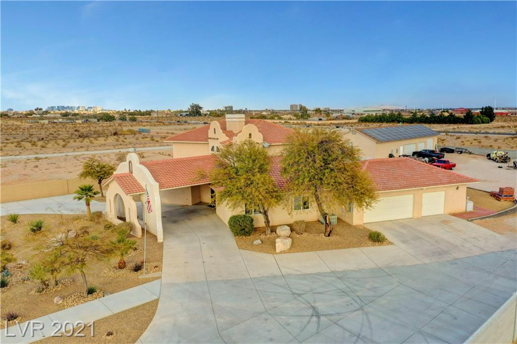 9640 Hauck Street Property Photo - Las Vegas, NV real estate listing