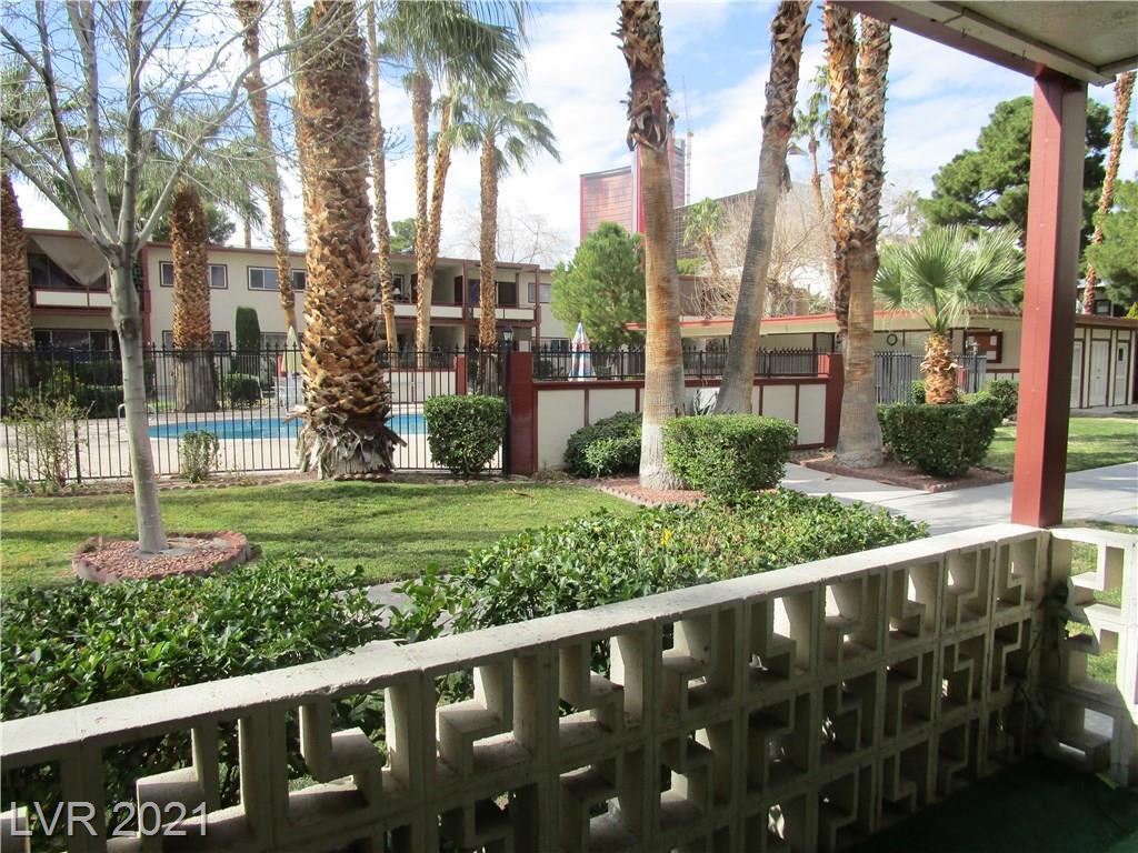 350 Desert Inn Road #d104 Property Photo