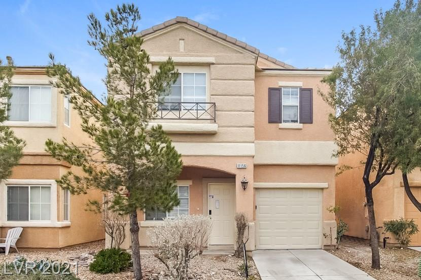 11156 Abbeyfield Rose Drive Property Photo - Henderson, NV real estate listing