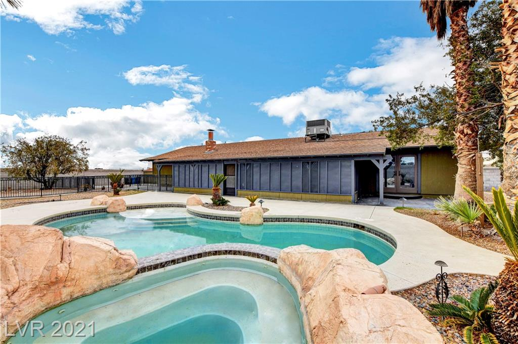 4476 W Eldorado Lane Property Photo - Las Vegas, NV real estate listing