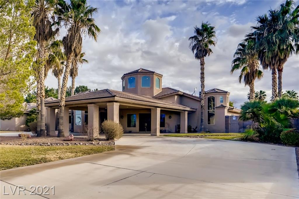 6445 Ponderosa Way Property Photo - Las Vegas, NV real estate listing