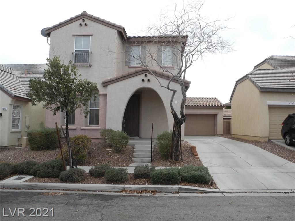 10251 Garden State Drive Property Photo - Las Vegas, NV real estate listing