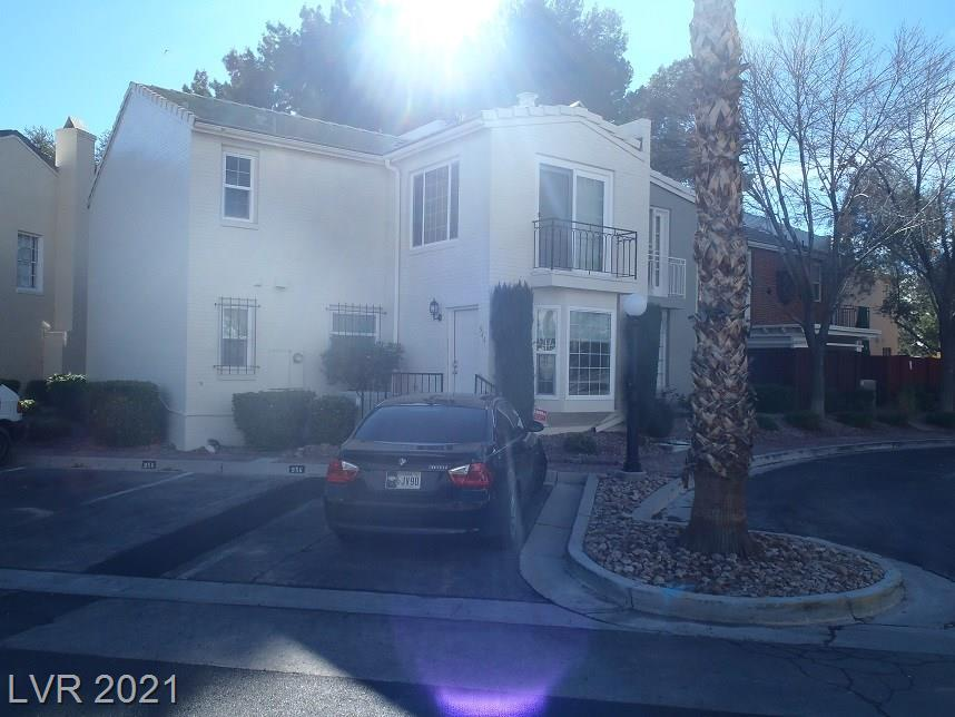 944 Tam O Shanter Property Photo - Las Vegas, NV real estate listing