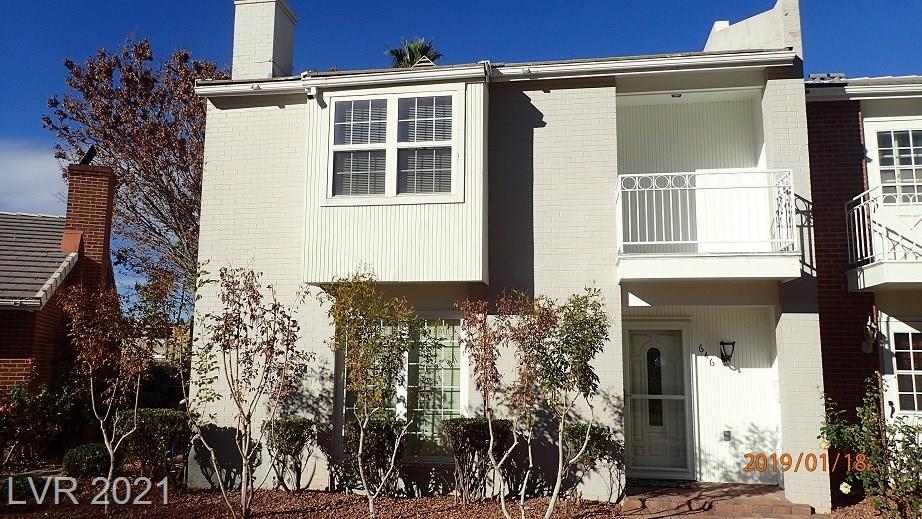646 Tam O Shanter Property Photo - Las Vegas, NV real estate listing