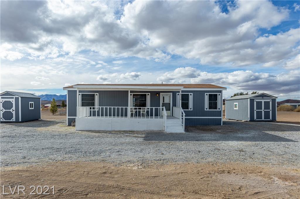 4530 Rancho Road Property Photo