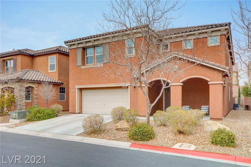 8646 Weed Willows Avenue Property Photo - Las Vegas, NV real estate listing
