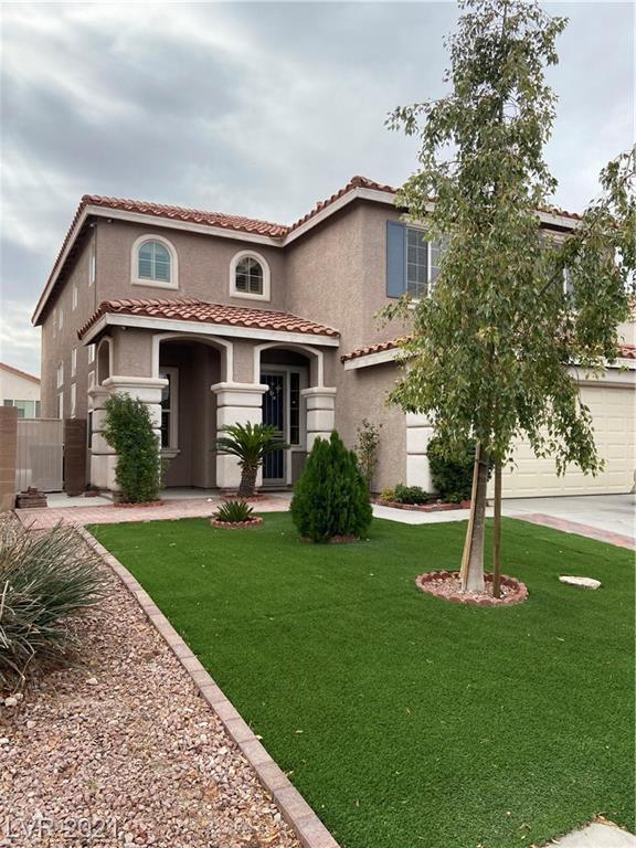 4657 Sequoia Park Avenue Property Photo - Las Vegas, NV real estate listing