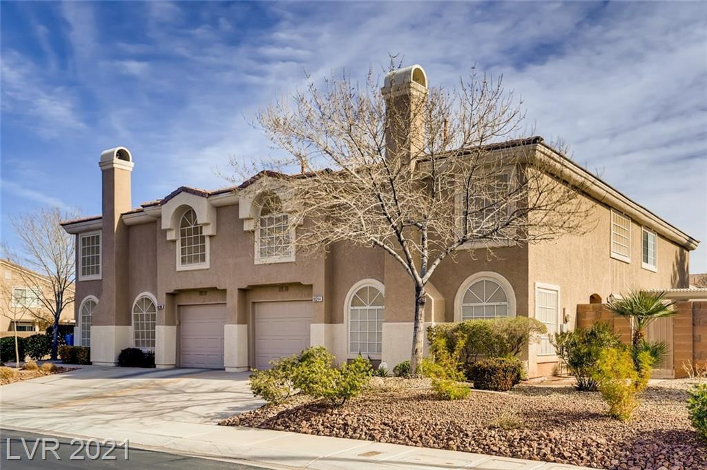 10214 Quaint Tree Street Property Photo - Las Vegas, NV real estate listing