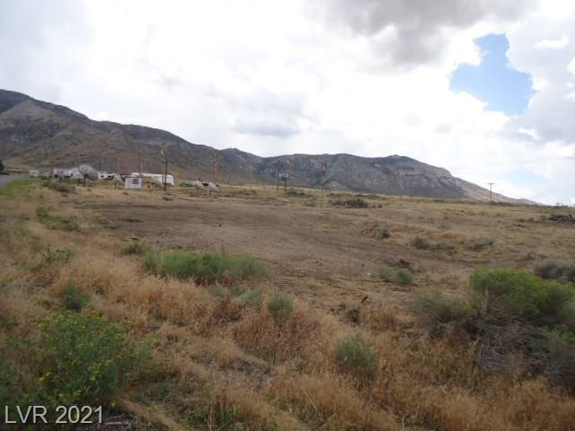 Avenue A Property Photo - Mc Gill, NV real estate listing
