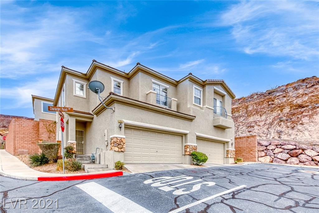 731 Character Point Avenue Property Photo - Henderson, NV real estate listing