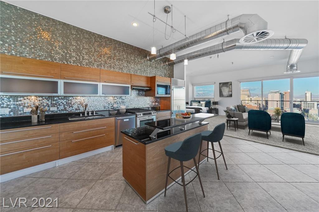 200 Hoover Avenue #1709 Property Photo - Las Vegas, NV real estate listing