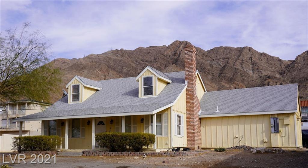 436 Sari Drive Property Photo - Las Vegas, NV real estate listing