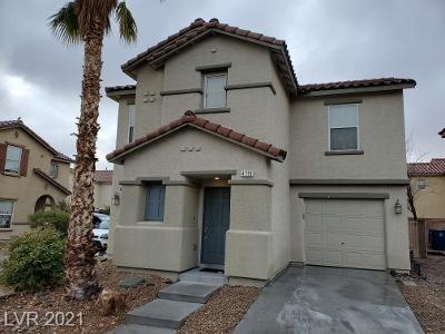 4719 Golden Shimmer Avenue Property Photo - Las Vegas, NV real estate listing