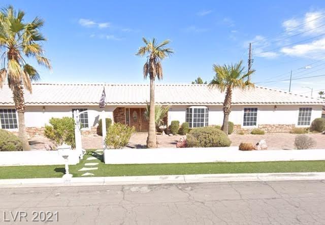 100 W Longacres Drive Property Photo - Henderson, NV real estate listing
