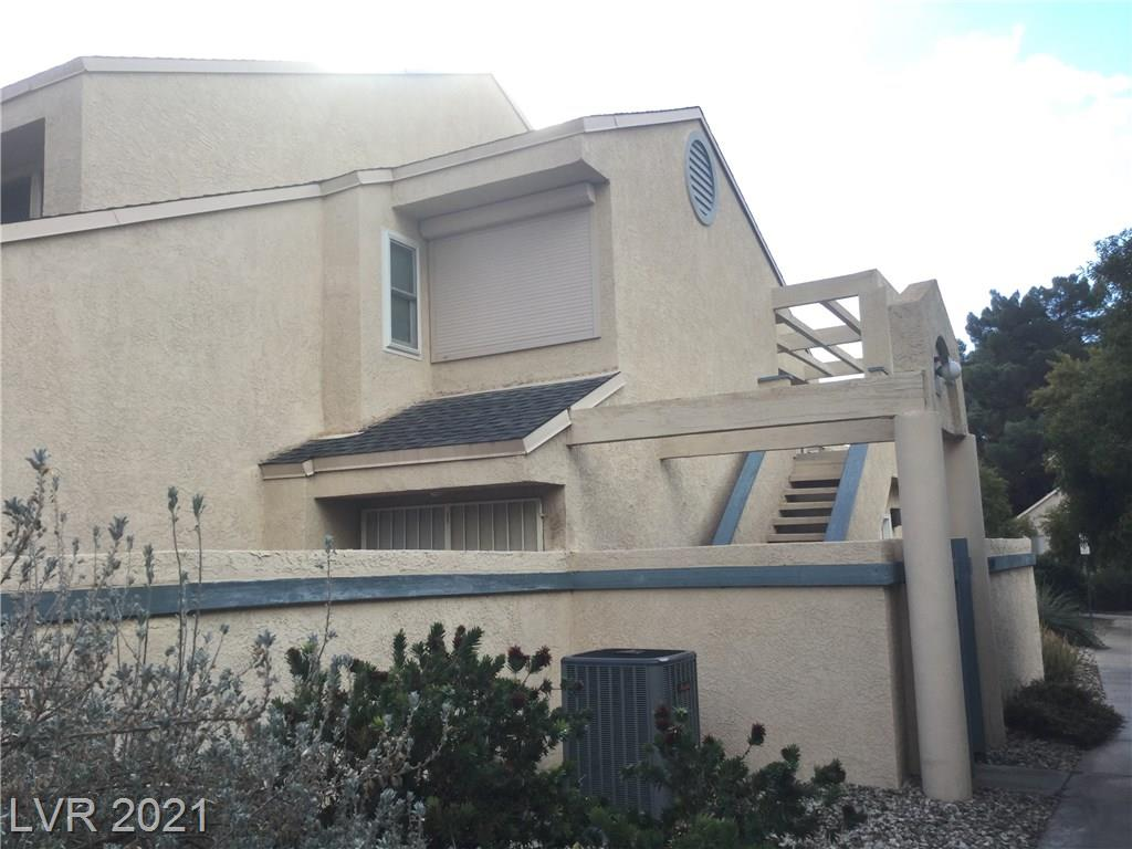 5599 Orchard Lane #168 Property Photo - Las Vegas, NV real estate listing