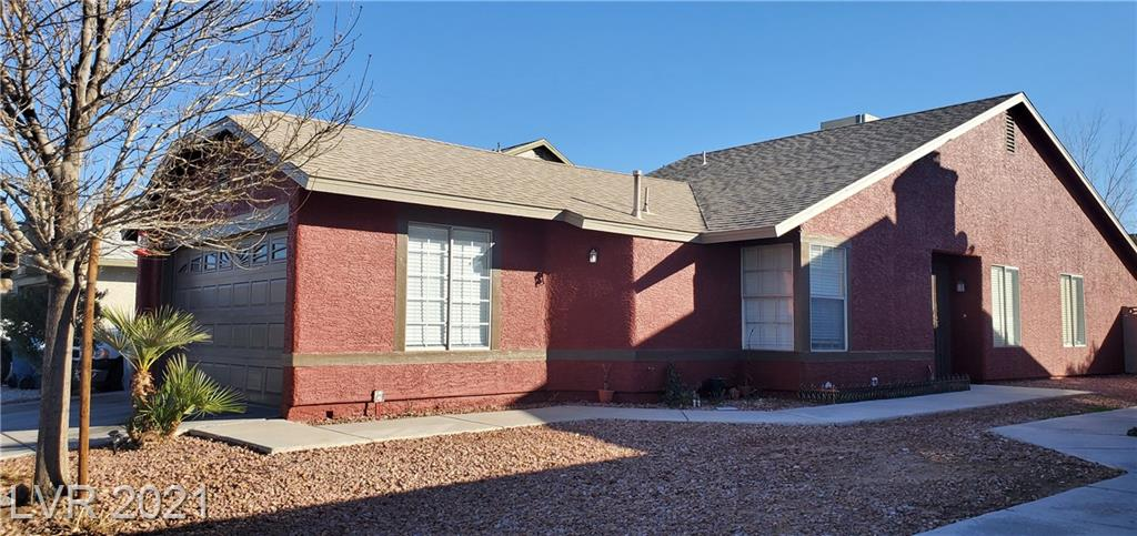 4153 Pierce Way Property Photo - Las Vegas, NV real estate listing