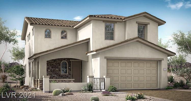 9885 Outer Hebrides Avenue Property Photo - Las Vegas, NV real estate listing