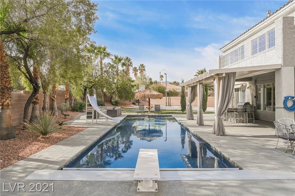 7817 Wasatch Maple Avenue Property Photo - Las Vegas, NV real estate listing