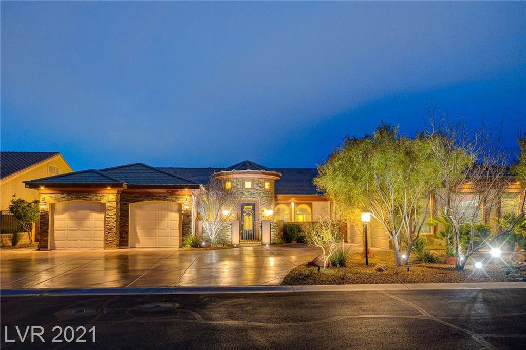 9170 Valerie Elaine Street Property Photo - Las Vegas, NV real estate listing