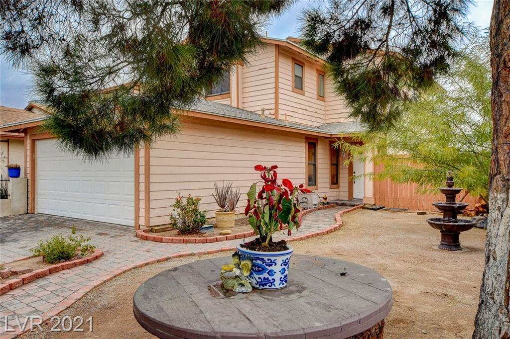 6720 Accent Court Property Photo - Las Vegas, NV real estate listing