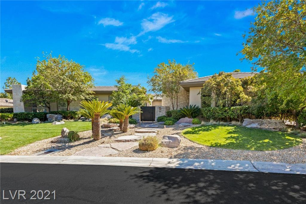 37 Promontory Ridge Drive Property Photo - Las Vegas, NV real estate listing