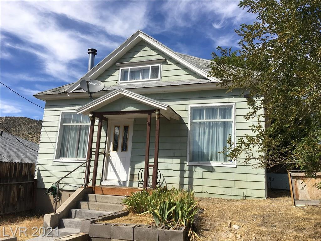 716 Murry Street Property Photo - Ely, NV real estate listing