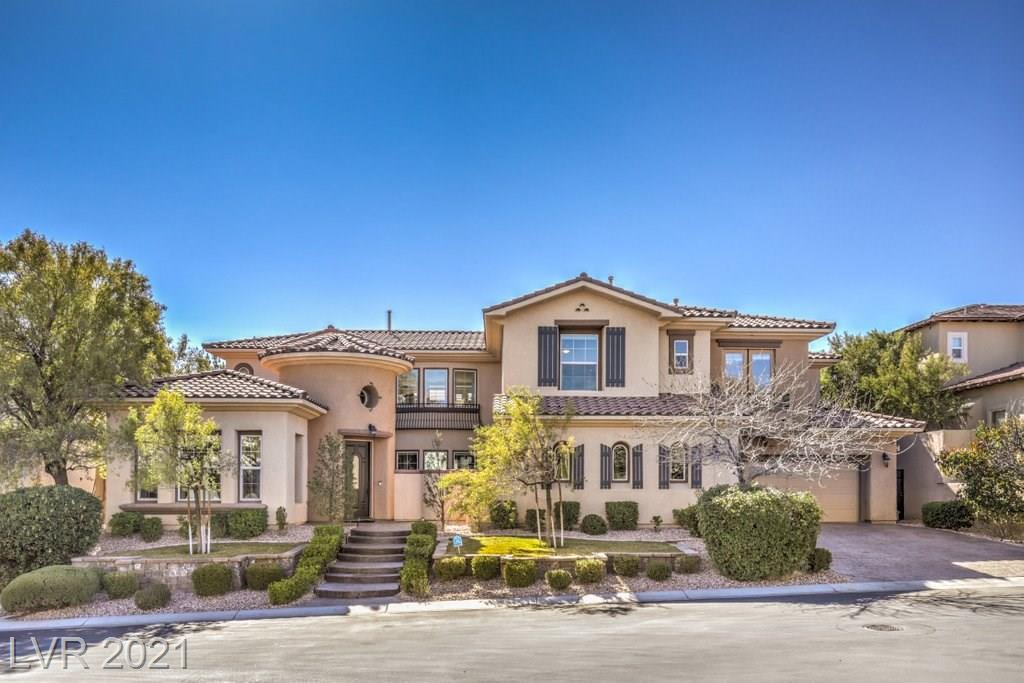 11547 Trevi Fountain Avenue Property Photo - Las Vegas, NV real estate listing