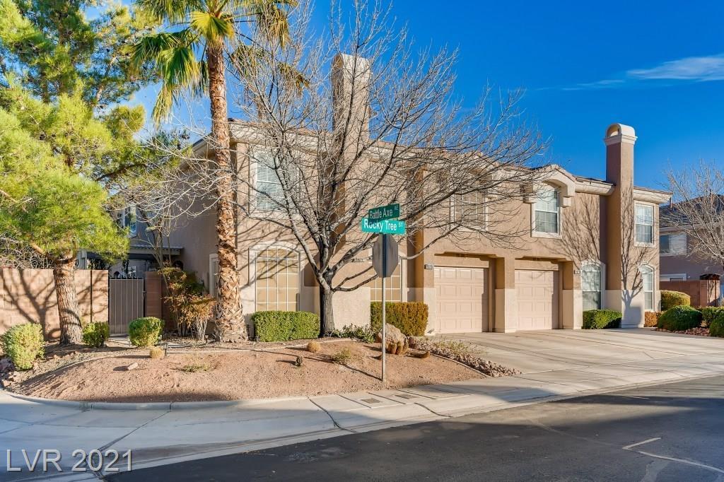 10202 Rocky Tree Street Property Photo - Las Vegas, NV real estate listing