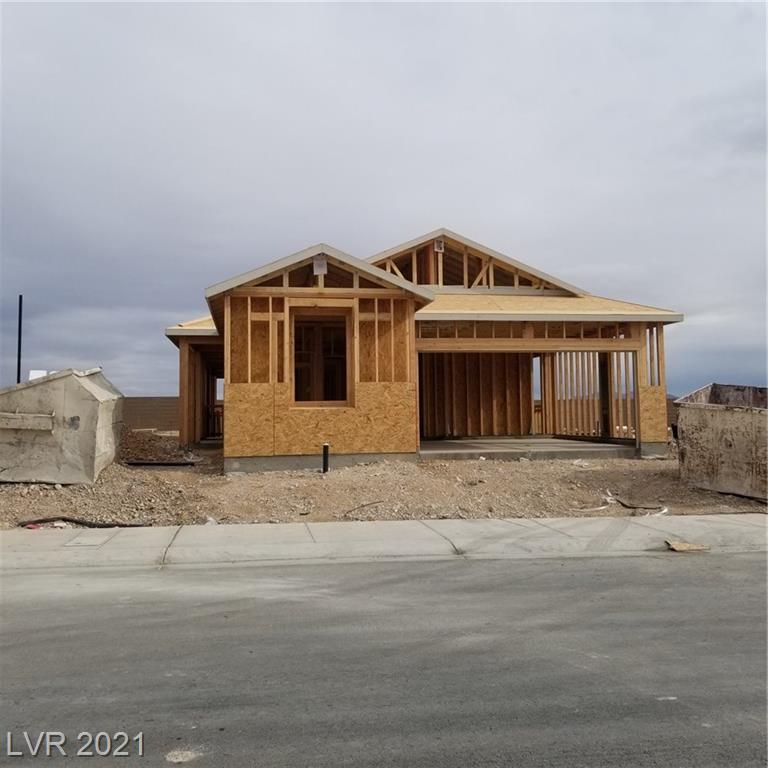 6842 Baylor Creek Street Property Photo - North Las Vegas, NV real estate listing