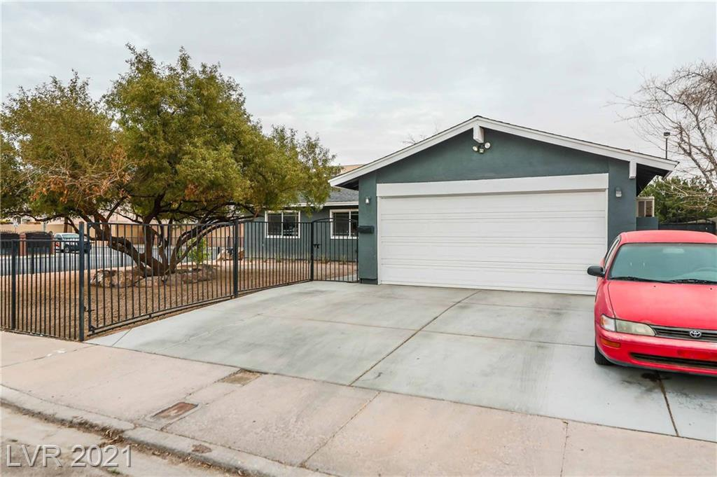 1468 Miner Way Property Photo - Las Vegas, NV real estate listing