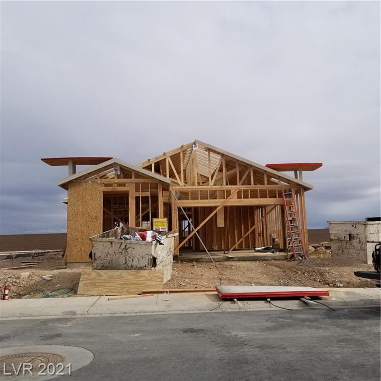 6850 Baylor Creek Street Property Photo - North Las Vegas, NV real estate listing