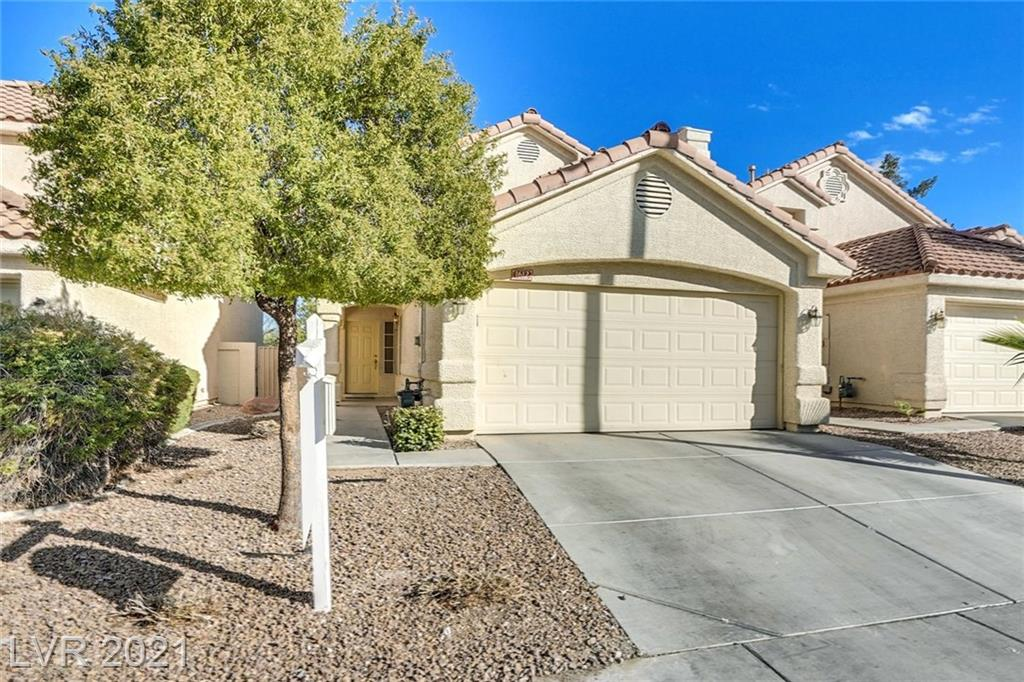 1612 Royal Canyon Drive Property Photo - Las Vegas, NV real estate listing