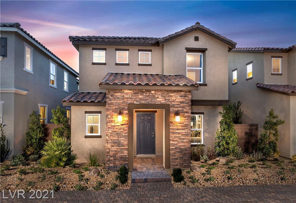 1142 Dorrell Lane Property Photo - North Las Vegas, NV real estate listing