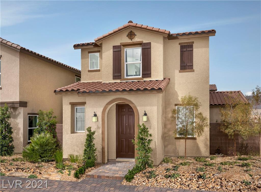 1146 Dorrell Lane Property Photo - North Las Vegas, NV real estate listing