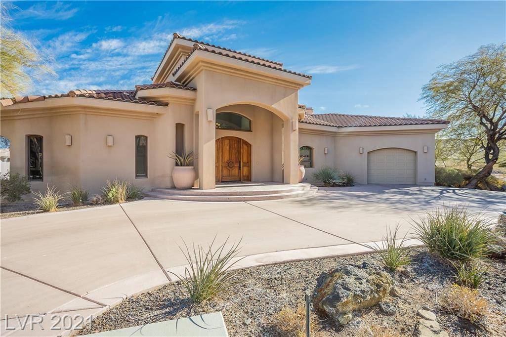 601 Lido Drive Property Photo - Boulder City, NV real estate listing